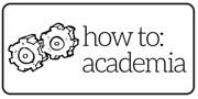 how to: academia